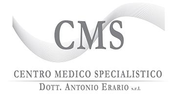 Centro Medico Specialistico Erario